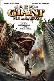 Jack the Giant Killer - movie with Jon Campling.