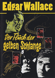 Der Fluch der gelben Schlange - movie with Werner Peters.
