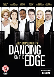 Dancing on the Edge - movie with Anthony Head.
