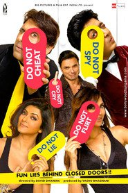 Do Knot Disturb is the best movie in Ritesh Deshmukh filmography.