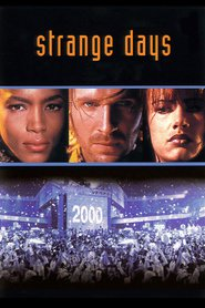 Strange Days - movie with Vincent D'Onofrio.