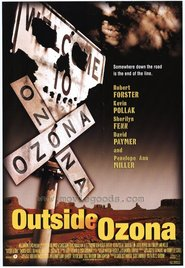 Outside Ozona is the best movie in David Paymer filmography.