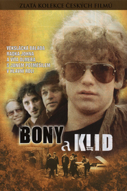 Bony a klid is the best movie in Tomas Hanak filmography.