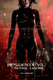 Resident Evil: The Final Chapter is the best movie in Iain Glen filmography.