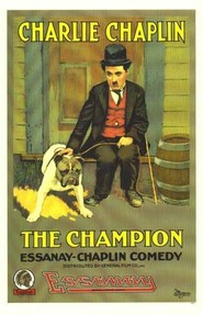 The Champion - movie with Leo White.