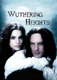 Wuthering Heights - movie with Tom Hardy.
