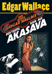 Der Teufel kam aus Akasava is the best movie in Walter Rilla filmography.