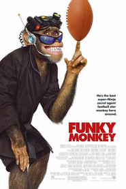 Funky Monkey - movie with Matthew Modine.