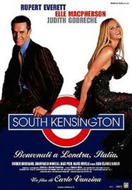 South Kensington is the best movie in Jonathan Aris filmography.
