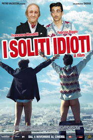 I soliti idioti is the best movie in Gianmarco Tognazzi filmography.