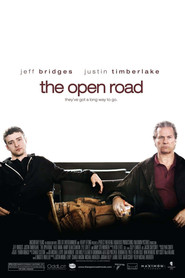 The Open Road - movie with Justin Timberlake.