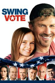 Swing Vote - movie with Paula Patton.