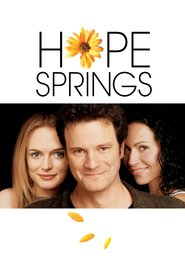 Hope Springs - movie with Heather Graham.