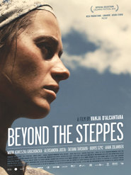 Beyond the Steppes - movie with Borys Szyc.