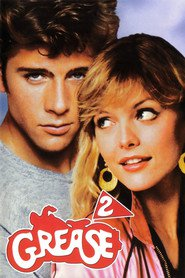 Grease 2 - movie with Pamela Adlon.