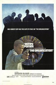 The Organization is the best movie in Allen Garfield filmography.