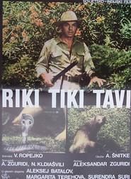 Rikki-Tikki-Tavi is the best movie in Yuri Puzyryov filmography.