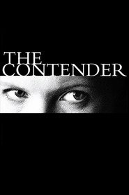 The Contender - movie with Christian Slater.