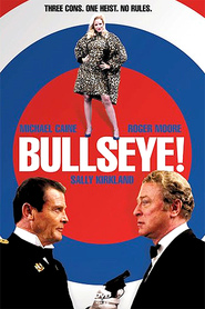 Bullseye! is the best movie in Sally Kirkland filmography.