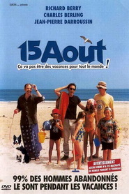 15 aout is the best movie in Charles Berling filmography.