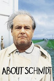 About Schmidt is the best movie in Kathy Bates filmography.