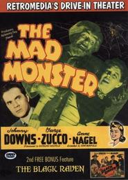 The Mad Monster is the best movie in Mae Busch filmography.