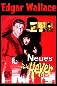 Neues vom Hexer is the best movie in Hubert von Meyerinck filmography.