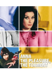 Anna, quel particolare piacere - movie with Carla Calo.