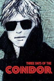 Three Days of the Condor - movie with Max von Sydow.