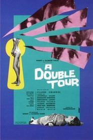 A double tour is the best movie in Laszlo Szabo filmography.