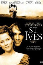 St. Ives is the best movie in Jason Isaacs filmography.