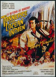 Il grande colpo di Surcouf is the best movie in Antonio Molino Rojo filmography.