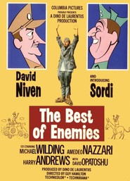 The Best of Enemies - movie with David Niven.