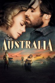 Australia - movie with David Gulpilil.