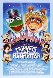 The Muppets Take Manhattan is the best movie in Lonny Price filmography.