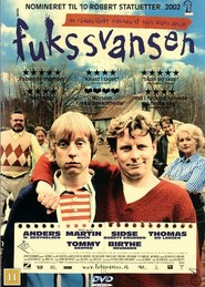Fukssvansen - movie with Thomas Bo Larsen.