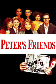 Peter's Friends - movie with Stephen Fry.