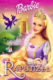 Barbie as Rapunzel - movie with Ian James Corlett.