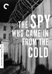 The Spy Who Came in from the Cold is the best movie in Peter van Eyck filmography.