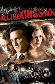 All the King's Men - movie with Anthony Hopkins.