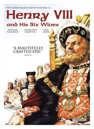 Henry VIII and His Six Wives - movie with Donald Pleasence.