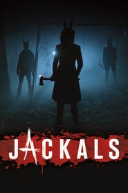 Jackals is the best movie in Alyssa Julya Smith filmography.