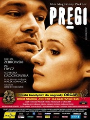 Pregi is the best movie in Borys Szyc filmography.