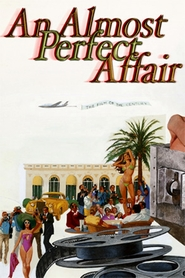 An Almost Perfect Affair - movie with Keith Carradine.