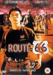 Route 666 - movie with Dale Midkiff.