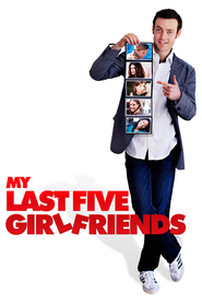 My Last Five Girlfriends - movie with Michael Sheen.