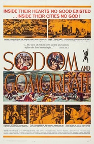 Sodom and Gomorrah is the best movie in Giacomo Rossi-Stuart filmography.