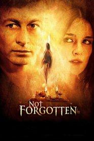Film Not Forgotten.