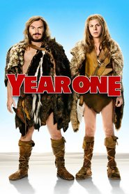 Year One - movie with Jack Black.