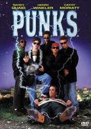 P.U.N.K.S. is the best movie in Jessica Alba filmography.